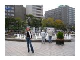 Название: Sapporo 2005 Фотоальбом: Japan Категория: Туризм, путешествия  Время съемки/редактирования: 2005:10:15 13:38:19 Фотокамера: Konica Minolta Camera, Inc. - DiMAGE Z2 Диафрагма: f/2.8 Выдержка: 10/4000 Фокусное расстояние: 63/10 Светочуствительность: 50   Просмотров: 1632 Комментариев: 1