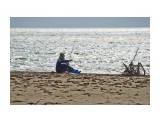 Одинокий рыбак ) Фотограф: VictorV  Просмотров: 1350 Комментариев: 1
