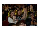 * * * Публика восторженно реагировала на каждую песню, подпевая артисту...  Просмотров: 3548 Комментариев: