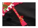 """ручной букет """"Вдохновение"""" 4 конфеты """"Raffaello""""  3 конфеты """"Монблан"""" Roshen  6 конфет фундук в шоколаде   возможно изготовление на заказ. Фантазия и возможности альбомом не ограничены :))  Просмотров: 1081 Комментариев: 0"""
