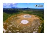 Пугачевский грязевой вулкан Фотограф: В.Дейкин  Просмотров: 1065 Комментариев: 1