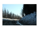 Север.Весенние дороги Фотограф: vikirin  Просмотров: 592 Комментариев: 0