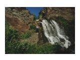 Водопад реки Эгранвис Фотограф: vikirin Если б еще услышать шум падающей воды  Просмотров: 1903 Комментариев: 0
