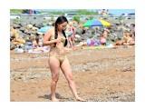 На пляже Пригородного Фотограф: gadzila  Просмотров: 4223 Комментариев: 0
