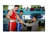 Турнир по боксу Юность Сахалина 2013 -Долинск  Просмотров: 246 Комментариев: