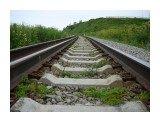 Дорога железная  Просмотров: 1798 Комментариев: