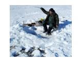 Зимняя рыбалка на Лунском.. Фотограф: vikirin  Просмотров: 2483 Комментариев: 0