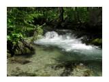 Название: Порог № 3-б на реке Красносельской, если считать снизу вверх Фотоальбом: Пороги, водопады Категория: Природа  Просмотров: 570 Комментариев: 0