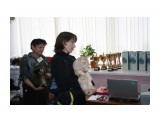 Название: IMG_5689 Фотоальбом: выставка кошек 20.12.09 Категория: Животные  Время съемки/редактирования: 2009:12:20 15:04:04 Фотокамера: Canon - Canon EOS 1000D Диафрагма: f/5.0 Выдержка: 1/60 Фокусное расстояние: 31/1 Светочуствительность: 400   Просмотров: 519 Комментариев: 0