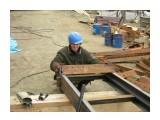 Название: Dscn8092 Фотоальбом: Строители мостов и дорог на Сахалине Категория: Люди  Время съемки/редактирования: 2007:06:01 17:30:05 Фотокамера: NIKON - E5900 Диафрагма: f/3.7 Выдержка: 10/896 Фокусное расстояние: 149/10    Просмотров: 330 Комментариев: 0