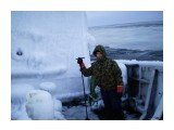Околка льда   Фотограф: 7388PetVladVik  Просмотров: 7055 Комментариев: 0