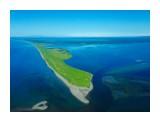 Озеро Буссе, устье  Просмотров: 33 Комментариев:
