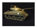 M4A3E8 Sherman  Просмотров: 32 Комментариев: