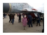 Красавец МиГ-29  Просмотров: 178 Комментариев: