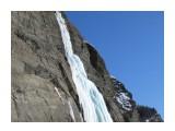 Водопад Ирида (Сосулька)  Просмотров: 345 Комментариев: