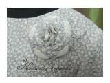 Камелия из шерсти Камелия из 1005 шерсти на застежке для одежды  Просмотров: 911 Комментариев: