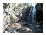 Мыс Трудный Фотограф: gadzila Водопад на Трудном  Просмотров: 2960 Комментариев: 0
