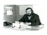 Башкирия Стерлитамак строительство Ново-Стерлитамакской ТЭЦ январь1980 год