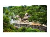 изумрудные реки влк Баранского* / Гидрострой* постарался Фотограф: ©  marka /печать больших фотографий,создание слайд-шоу на DVD/  Просмотров: 994 Комментариев: 4