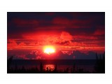 Сахалинский закат (Татарский пролив). Фотограф: 7388PetVladVik  Просмотров: 3388 Комментариев: 0