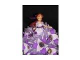 кукла 12 конфет трюфеля двух видов  возможно изготовление на заказ. Фантазия и возможности альбомом не ограничены :))  Просмотров: 1311 Комментариев: 0