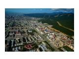 Южно-Сахалинск Фотограф: В.Дейкин  Просмотров: 1951 Комментариев: 1