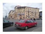 Архитектура Минска! Фотограф: viktorb  Просмотров: 916 Комментариев: 0