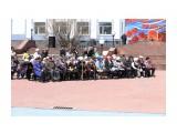 Праздник Победы Фотограф: gadzila  Просмотров: 1530 Комментариев: 0