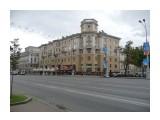 Архитектура Минска! Фотограф: viktorb  Просмотров: 830 Комментариев: 0