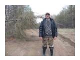 Стихия Природы и Человек! Фотограф: viktorb  Просмотров: 886 Комментариев: 0