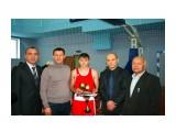 Турнир по боксу Юность Сахалина 2013 -Долинск  Просмотров: 539 Комментариев: