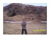 Название: пещера2 Фотоальбом: Мои фотографии Категория: Туризм, путешествия  Фотокамера: EASTMAN KODAK COMPANY - KODAK EASYSHARE CX7300 DIGITAL CAMERA Диафрагма: f/4.5 Выдержка: 5824/1000000 Фокусное расстояние: 590/100 Светочуствительность: 100   Просмотров: 1209 Комментариев: 0