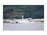 Береговая охрана  Японии.  (PM-12).   Порт  Отару. Фотограф: 7388PetVladVik  Просмотров: 507 Комментариев: 0