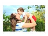 С мамой Фотограф: gadzila  Просмотров: 172 Комментариев: 0