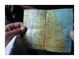 Хоть нынче и GPS, а карта всегда в наборе! Фотограф: viktorb  Просмотров: 700 Комментариев: 0