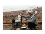Тихо, тепло, туманно.. завтракать будем.. горячее в самый раз.. и чай... Фотограф: vikirin  Просмотров: 1547 Комментариев: 0