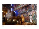 Фото 20 Действующая православная церковь на Кипре, в которой, (в отличие от российских)священнослужители с пониманием относятся к щелчкам фотоаппаратов.  Просмотров: 2104 Комментариев: