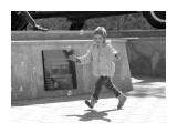 Название: Девчонка Фотоальбом: Южносахалинцы Категория: Дети  Время съемки/редактирования: 2016:09:22 15:13:46 Фотокамера: Canon - Canon EOS 550D Диафрагма: f/5.6 Выдержка: 1/1000 Фокусное расстояние: 100/1    Просмотров: 330 Комментариев: 1