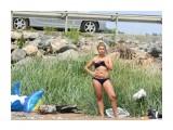 На пляже Пригородного Фотограф: gadzila  Просмотров: 4034 Комментариев: 0