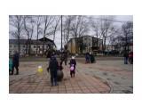 9 мая в Тымовске Фотограф: vikirin  Просмотров: 954 Комментариев: 0