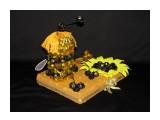 пчела Майя 108 конфет Эклер 42 конфеты Марсианка  возможно изготовление на заказ. Фантазия и возможности альбомом не ограничены :))  Просмотров: 2813 Комментариев: 0