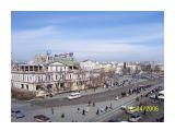 Екатеринбург же  Просмотров: 872 Комментариев: