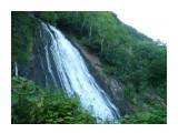 Клоковский водопад! С высоты более 30 метров! Фотограф: viiktorb  Просмотров: 1022 Комментариев: 0