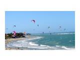 пляж Кабарете для любителей активного отдыха!  Просмотров: 1133 Комментариев: