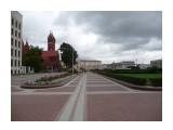 Вид на костел Святого Симеона и Ольги! Фотограф: viktorb  Просмотров: 807 Комментариев: 0