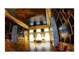 Екатерининский дворец, Царское село Фотограф: В.Дейкин Картинный зал  Просмотров: 1040 Комментариев: 0