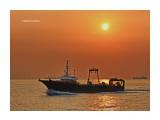 Морской пейзаж. Фотограф: 7388PetVladVik  Просмотров: 3170 Комментариев: 2