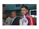 Турнир по боксу Юность Сахалина 2013 -Долинск  Просмотров: 397 Комментариев: