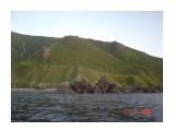 Мыс Елизаветы (самая северная точка острова)  Просмотров: 1459 Комментариев: