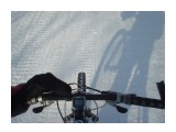 Название: 18 км час по ровной дороге от Лесного Фотоальбом: на лыжном марафоне на велах 2005г Категория: Спорт  Время съемки/редактирования: 2005:03:05 10:22:12 Фотокамера: SONY - CYBERSHOT U Диафрагма: f/5.6 Выдержка: 10/8000 Фокусное расстояние: 50/10 Светочуствительность: 100   Просмотров: 783 Комментариев: 0